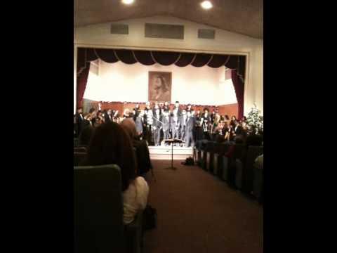 Newbury Park Adventist Academy Newburian Boys