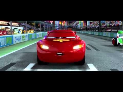 de leukste cars filmpjes natuurlijk op kidsbios