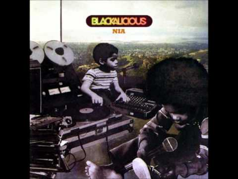 Blackalicious - Smithzonian Institute Of Rhyme