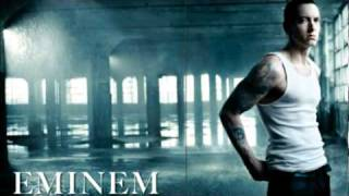 Watch Eminem Give Me The Ball video