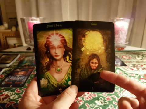 Aquarius Love & Spirituality reading 16-28 February 2017