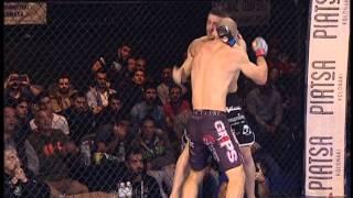 GFC 6: Ένα μικρό UFC στην Ελλάδα