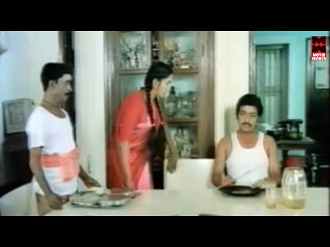 Tamil Full Movie | Veetula Raman Veliyila Krishnan | Sivakumar, Radhika | Full Movie New Releases