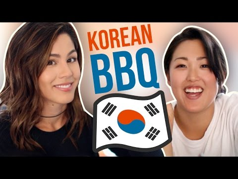 How to Cook: Korean BBQ