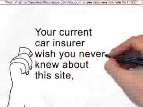 Virginia Auto Insurance | Cut your auto insurance costs by up to 50% or more*