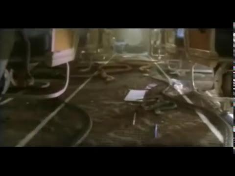 Serpientes en el avión (Trailer)