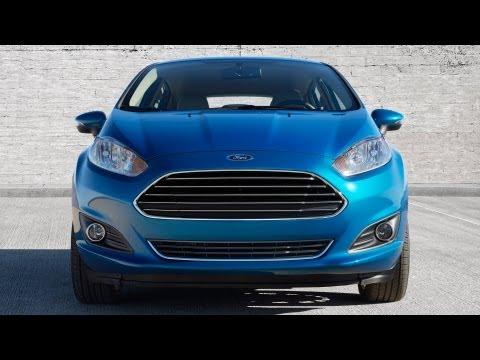Nuevo Ford Fiesta en Colombia. ahora con Kinetic Design 2.0