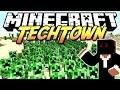 Minecraft TechTown - Community Wunsch #47