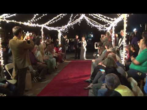 Msae Prom Night 2014 - King & Queen, Dances video