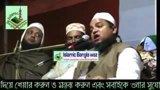 চোখে পানি চলে আসবে ওয়াজটি শুনুন   Maulana Khaled Saifullah Ayubi   Bangla waz 2017