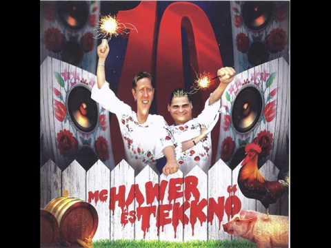 MC Hawer és A Tekknő - Fúj A Szél