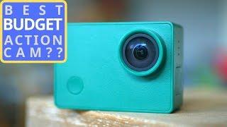 Xiaomi Seabird: The Cheapest Good Native 4K Action Camera!