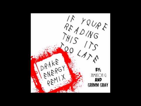Energy by Jamiison G and Grimm Gray (Drake Cover)