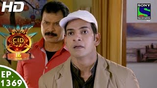 CID - Khufiya Adala Badali - Episode 1369 - 14th August, 2016