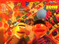Bert and Ernie talk about Fibromyalgia Awareness Day on behalf of FibroTV