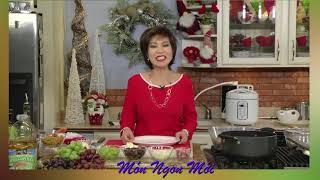 Uyen Thy's Cooking - Bồ Câu Hầm Nho