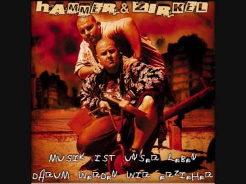 Hammer & Zirkel - Mike aussa Platte