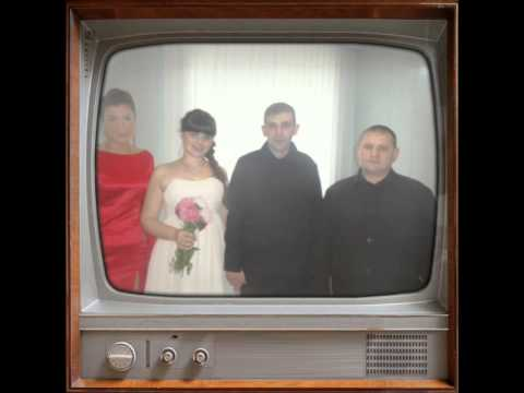 Воровские свадьбы