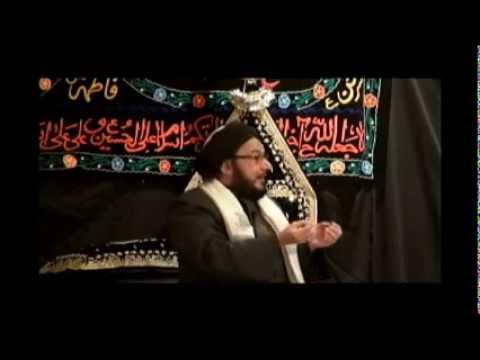 Majalis Ashra-e-awwal  Iec Husaini 6th 1436 H || Syed Urooj-ul-hasan(urdu) video
