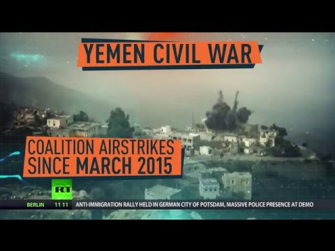 UN exposes 'widespread' Saudi strikes on civilian targets in Yemen, UK arms exports questioned