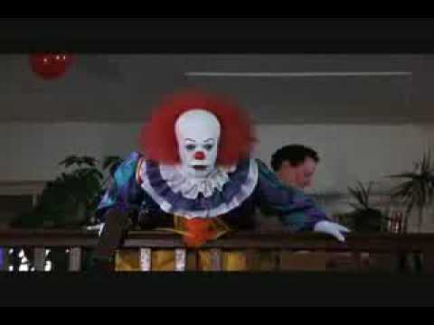 The Best Scene from Stephen King's It! Music Videos