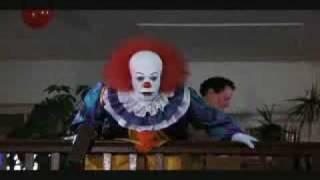 The Best Scene from Stephen King