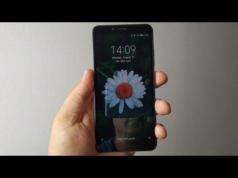 Xiaomi Redmi 6a ► ОПЫТ ИСПОЛЬЗОВАНИЯ