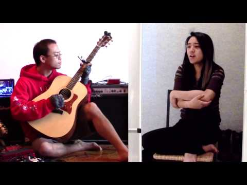 Take It Easy San Francisco (Emily Wells) - Cover by Cafe Kemeh