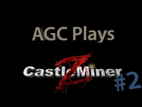 Castle Miner Z - Episode 2 - Epic Music