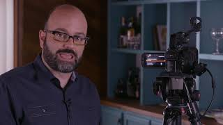 03. How-To: Canon XF400 and XF405: Setting Up for Shooting Part 2