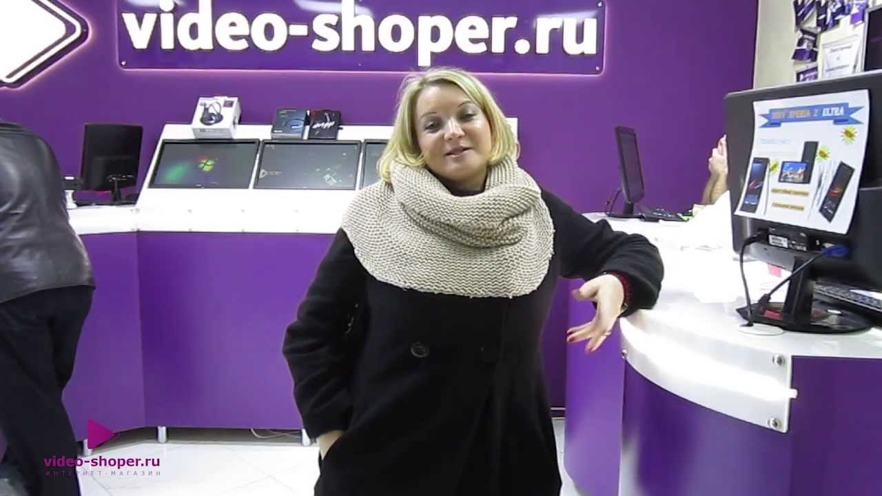 Видео шопер ру отзывы