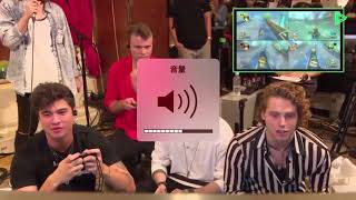 Download Lagu 5SOS PLAYING MARIO KART(LINE LIVE) Gratis STAFABAND