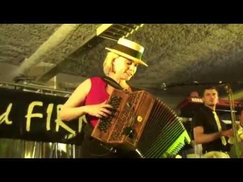 Au Bon Temps Aurillac 25 Avril 2014 Sylvie Nauges Java video