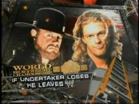 Top 10 Undertaker Best Matches video