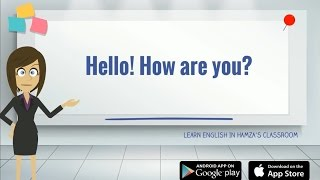 English Course - 08 - Learning English Lessons - Learn,Share and Enjoy English