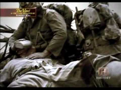 (2/5) Pacific Lost Evidence Tarawa Episode 2 World War II