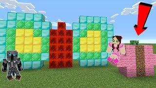 Download Lagu Minecraft: BUILD BATTLE!! (WHO IS THE BEST BUILDER?!?) Mini-Game Gratis STAFABAND