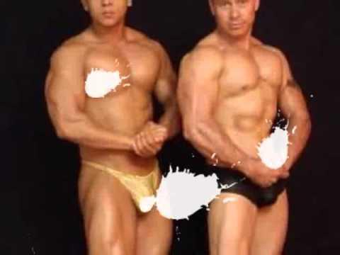 hombre stripers: