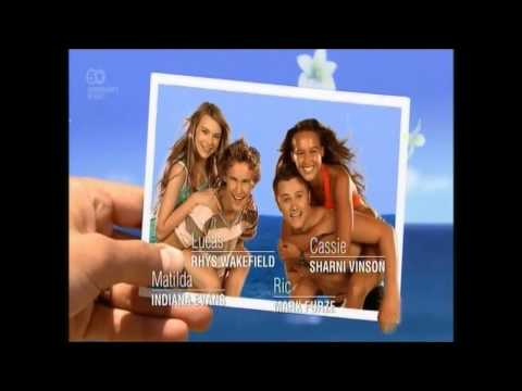 Home and Away Opening Credits