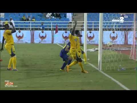 """هدف النصر في مرمى التعاون """"حسن الراهب"""" - MBC PRO SPORTS"""