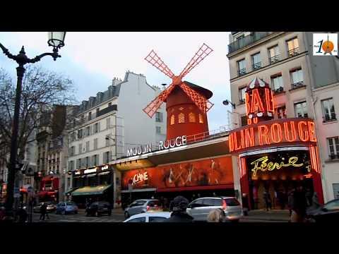 20 достопримечательностей Парижа: что нужно обязательно посмотреть