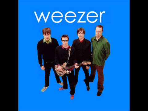 Weezer - My Brain