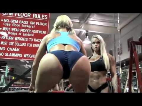 Bodybuilding Motivational Video.avi video