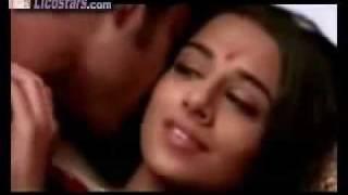 vidya balan sex scene