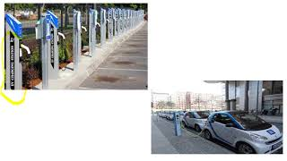 Hybrid cars and Electric cars