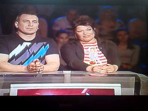 QKO MARTIN ILIEV I DIMTRINA NIKOLOVA TV IGRA  - QKO MARTIN ILIEV I DIMTRINA NIKOLOVA TV IGRA