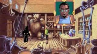 Kings Quest VI Play-Through Part 18