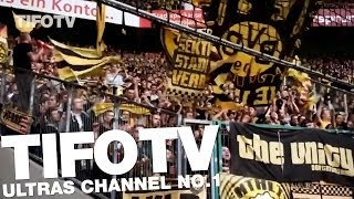 ULTRAS DORTMUND - CHANT