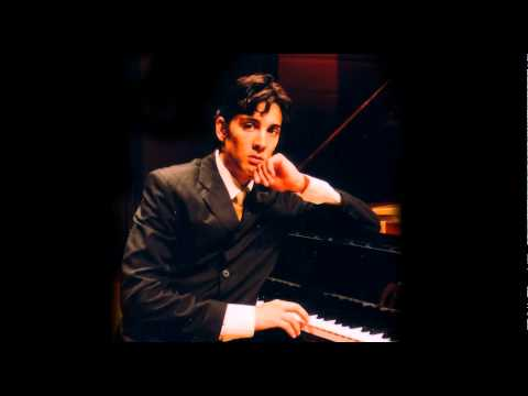 Paul Carasco - Warsaw Concerto -  Eivind Aadland (Radio Broadcast)