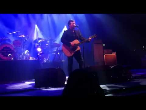 James Dean Bradfield (MSP) Last Christmas, Your Love Alone Is Not Enough&A Design For Life.